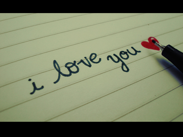 dating how soon to say i love you