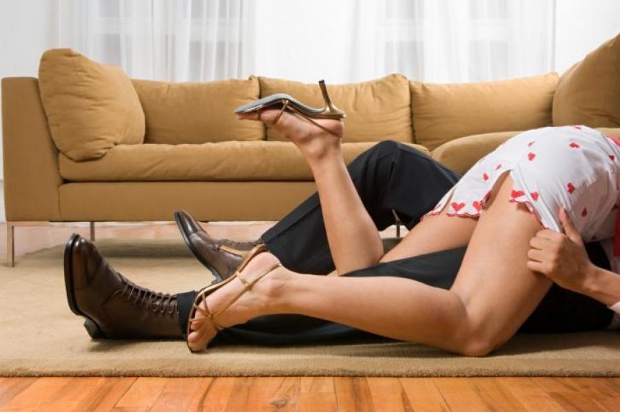 3 ways improve your sex life
