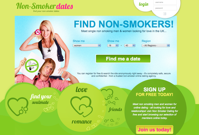 Dating site for non-monogamous