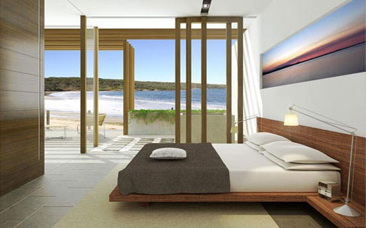 See more than just design with feng shui for Feng shui bedroom designs