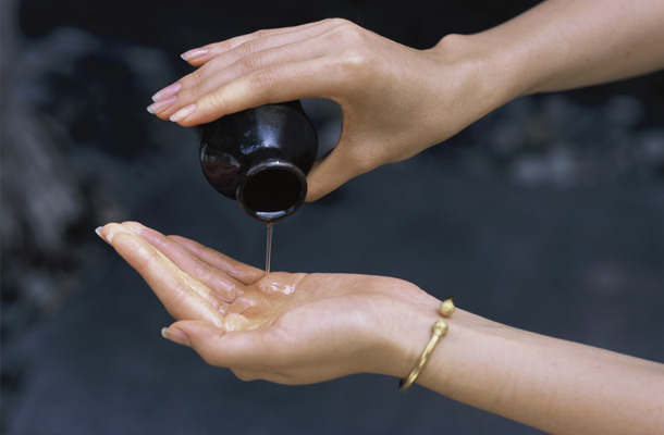 Cocnut oil1