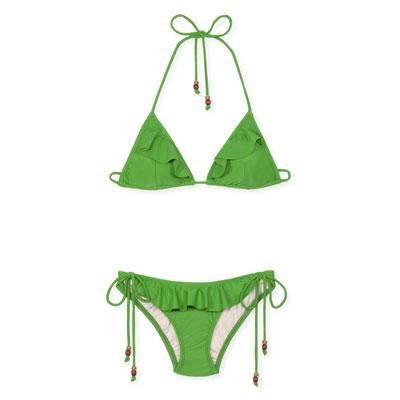 Eligible bikini