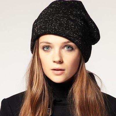Knit Beanie Trend Fall 2013