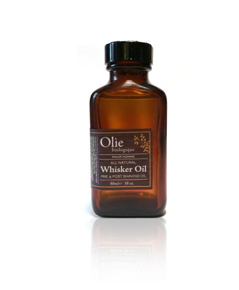 Whisker Oil silhouette