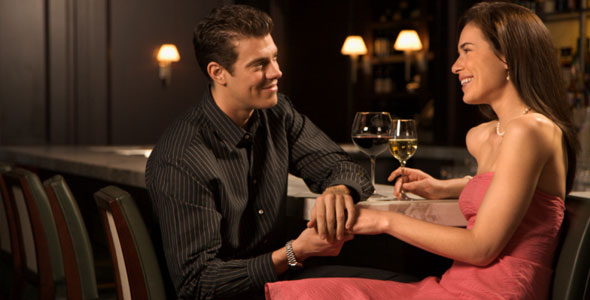 reading body language when dating That's because unconscious body language signals can be extremely telling a guide to reading body language 10 things you should know before dating a funny guy.