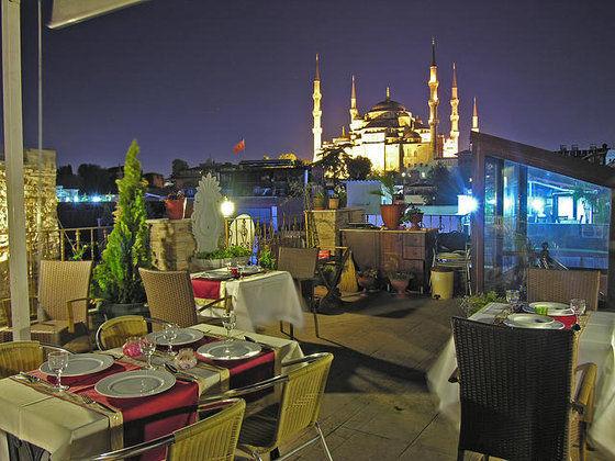 Romantic-Hotel-photos-Restaurant-Exterior