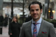 Toronto's most eligible gotstyle menswear bachelor