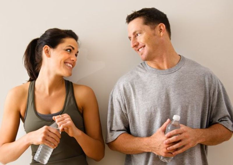 Men myths about women dating #3