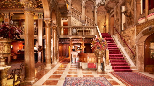 Hotel Danieli – Venice Italy