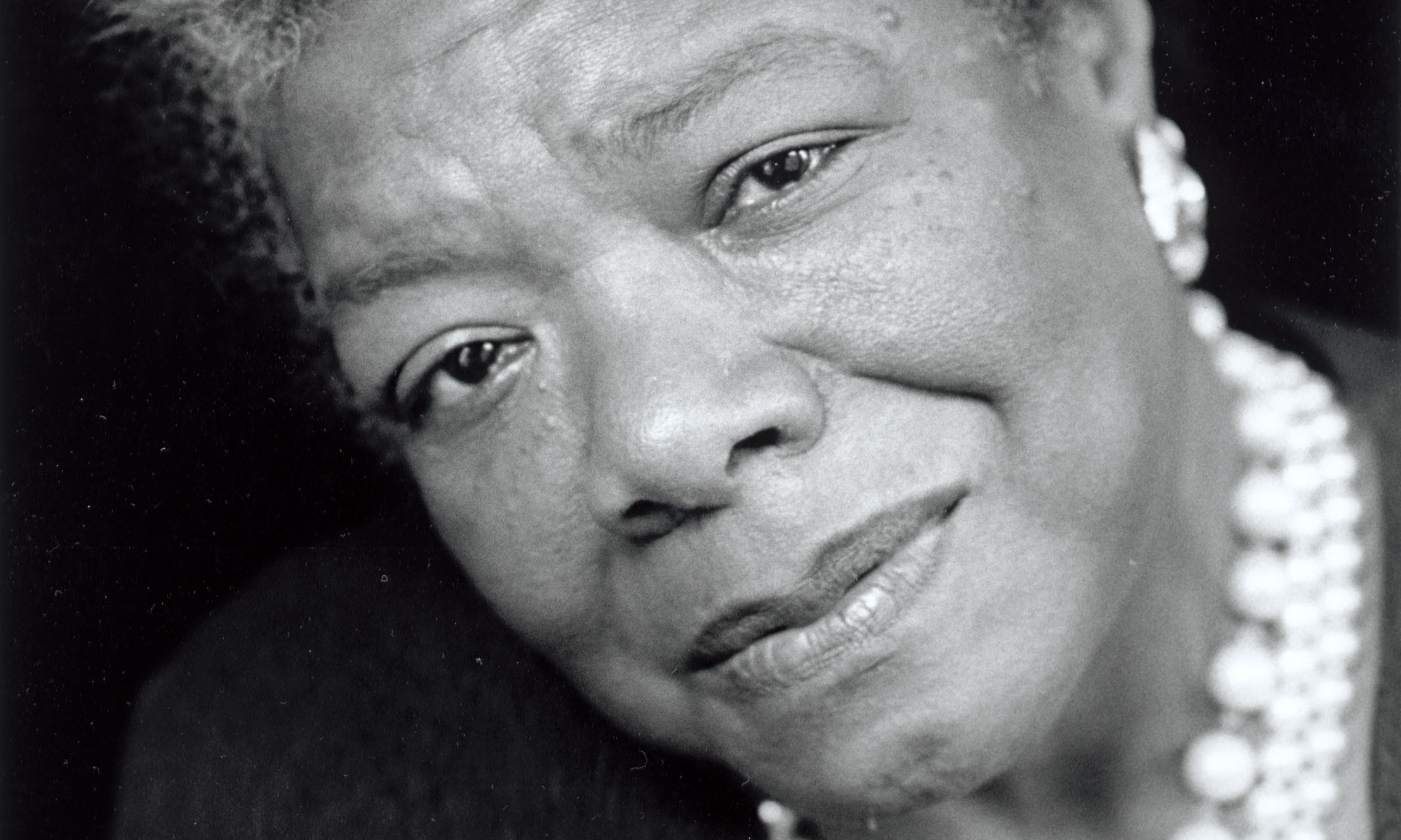 a biography of maya angelou an american author and poet