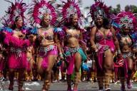 Scotiabank Caribbean Carnival; Caribana