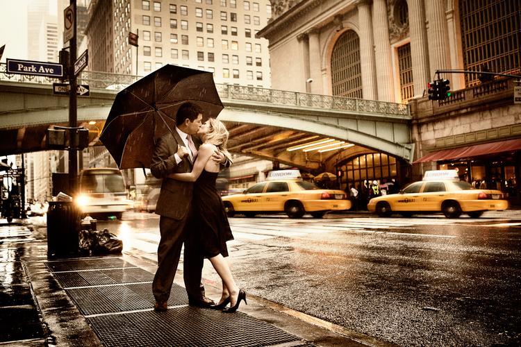 Bedste dating spots i nyc
