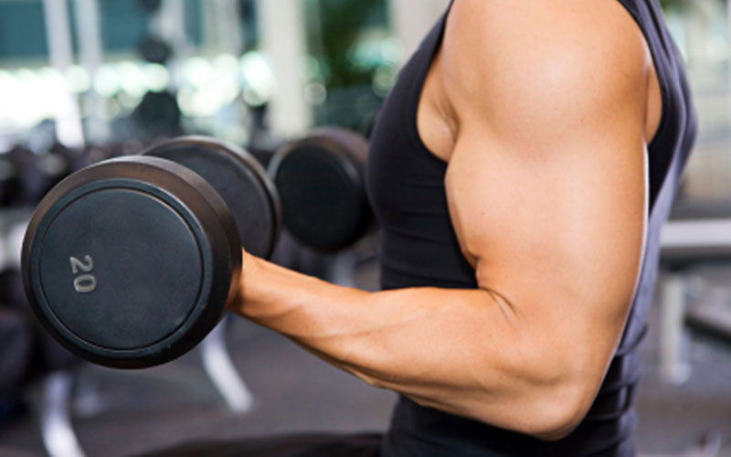 Is Lifting Weights A Safe Form Of Exercise? - Eligible Magazine