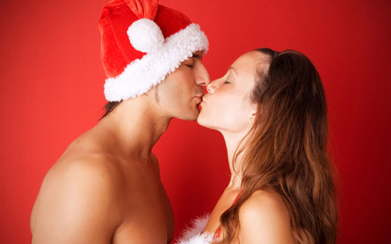 Holiday Sex 104