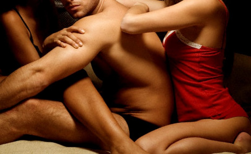 amusing information not blonde slave lick dick orgy against. only