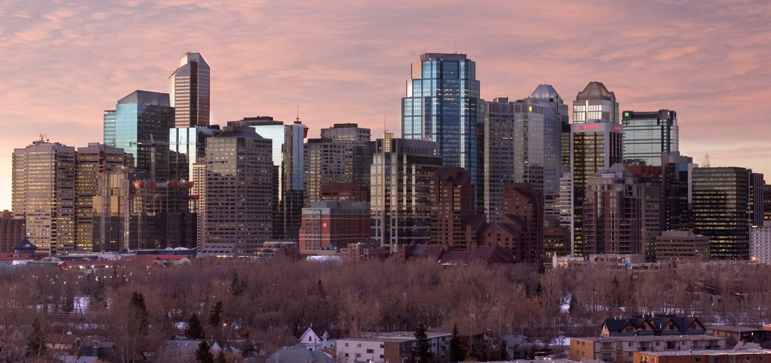 25 Places to Go on a Date in Calgary