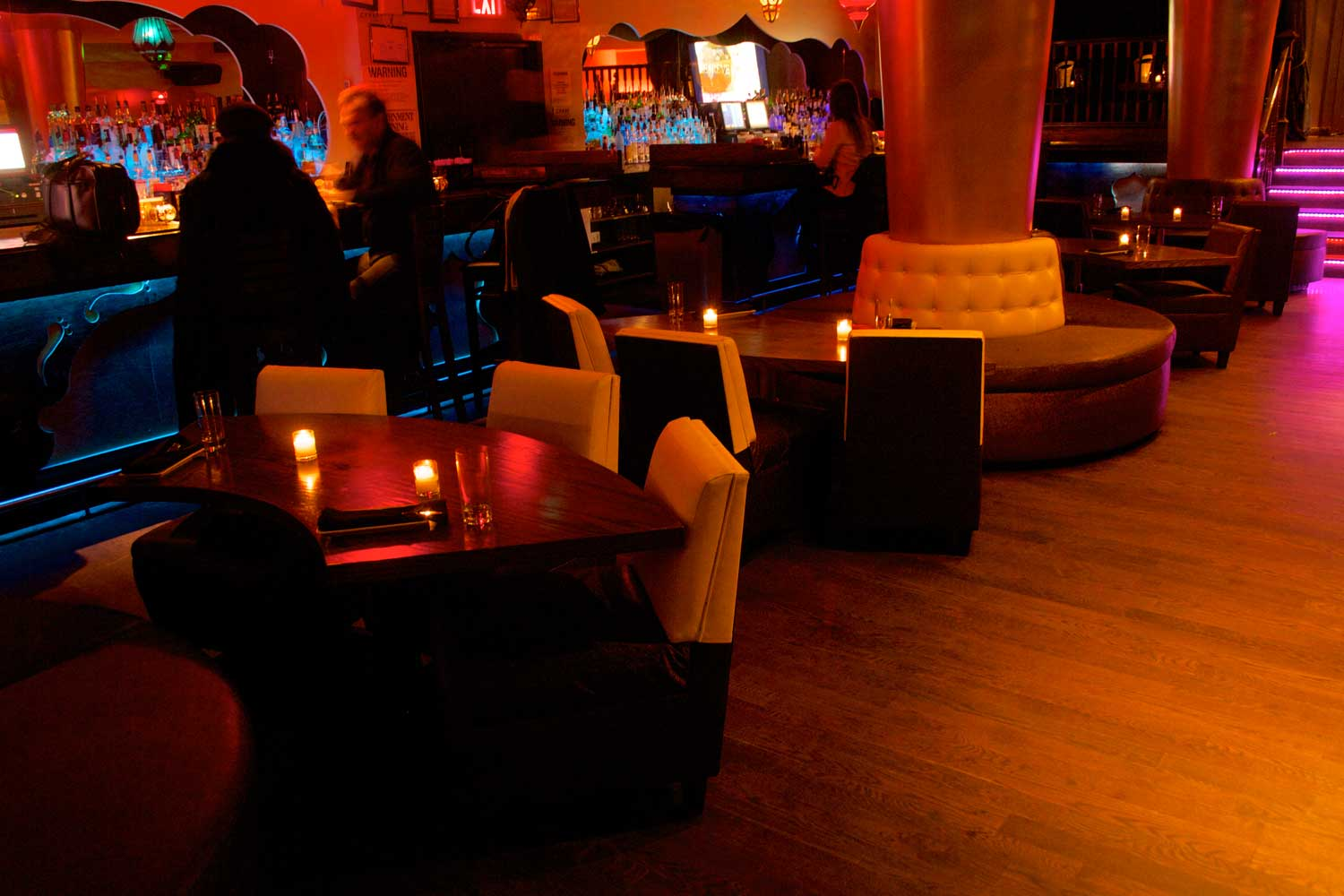 Dating lounges nyc yelp