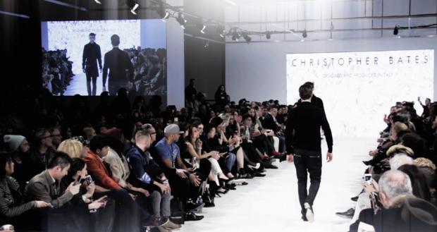 TOM* Fashion Week