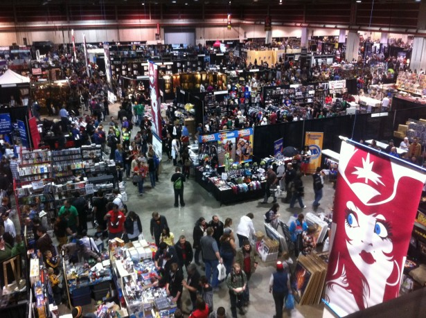 calgary comic and entertainment expo speed dating