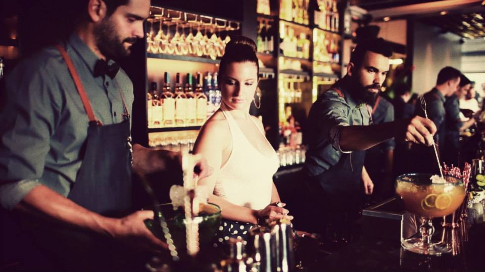 Top 60 Bartender Blogs & Websites for Bartenders in