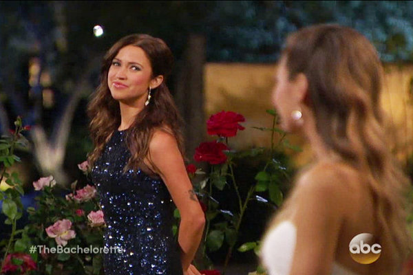 The Bachelorette Britt Vs Kaitlyn