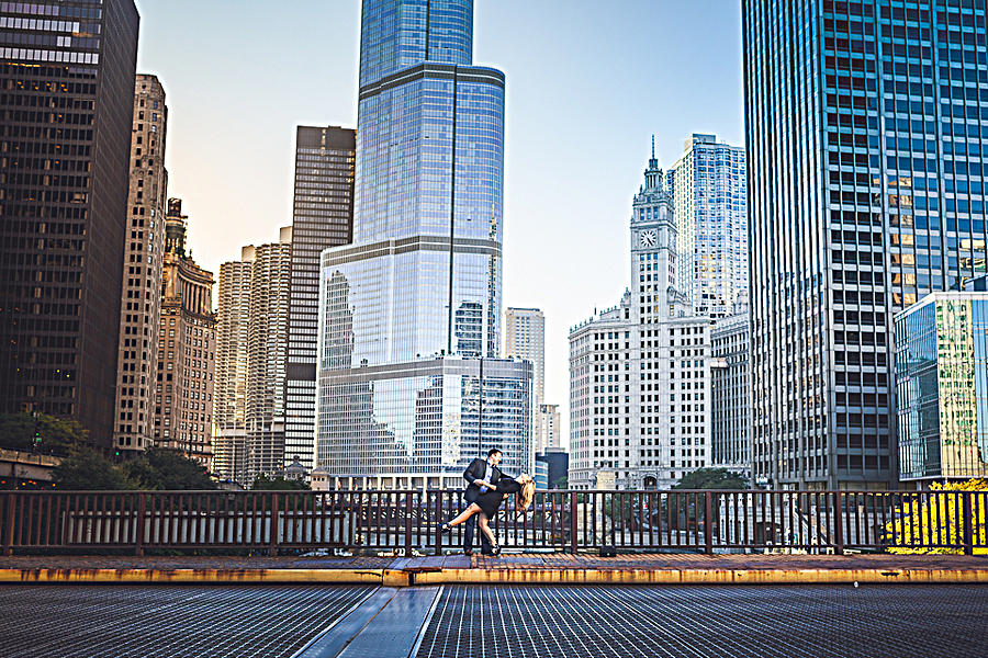 dating spots i Chicago dating for 50 år siden