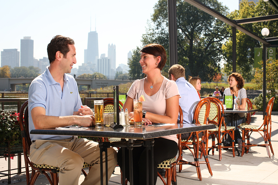 Best dating places chicago