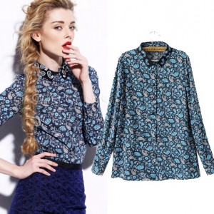 New-2015-Ladies-Fashion-Vestidos-Vintage-Retro-Paisley-Print-Blouse-Shirt-Women-Long-Sleeve-Floral-Blouse