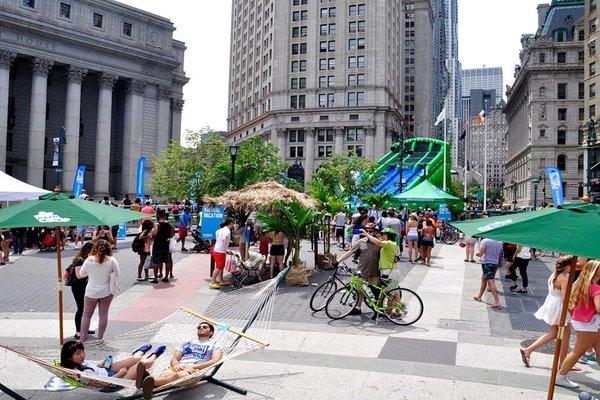 york unconventional dates ideas city