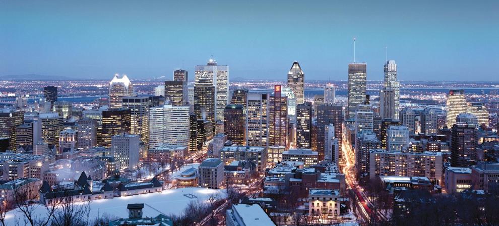 Montréal  Narcity