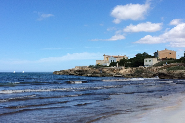 Must See Beaches In Mallorca