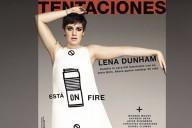 Lena Dunham's Stance On Photoshopping