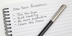 Mastering Resolutions