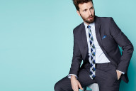 Suit By RW&CO