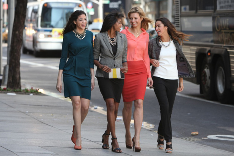 Dress To Impress 5 Fashion Tips For Your First Day On The Job