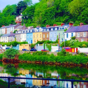 Kinsale: Ireland's Colourful Town By The Bay