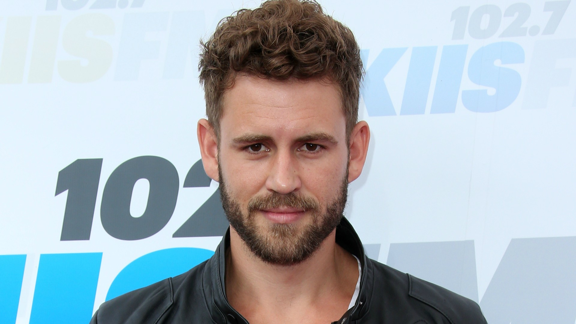 nick viall hoping to finally find love as the new bachelor   eligible