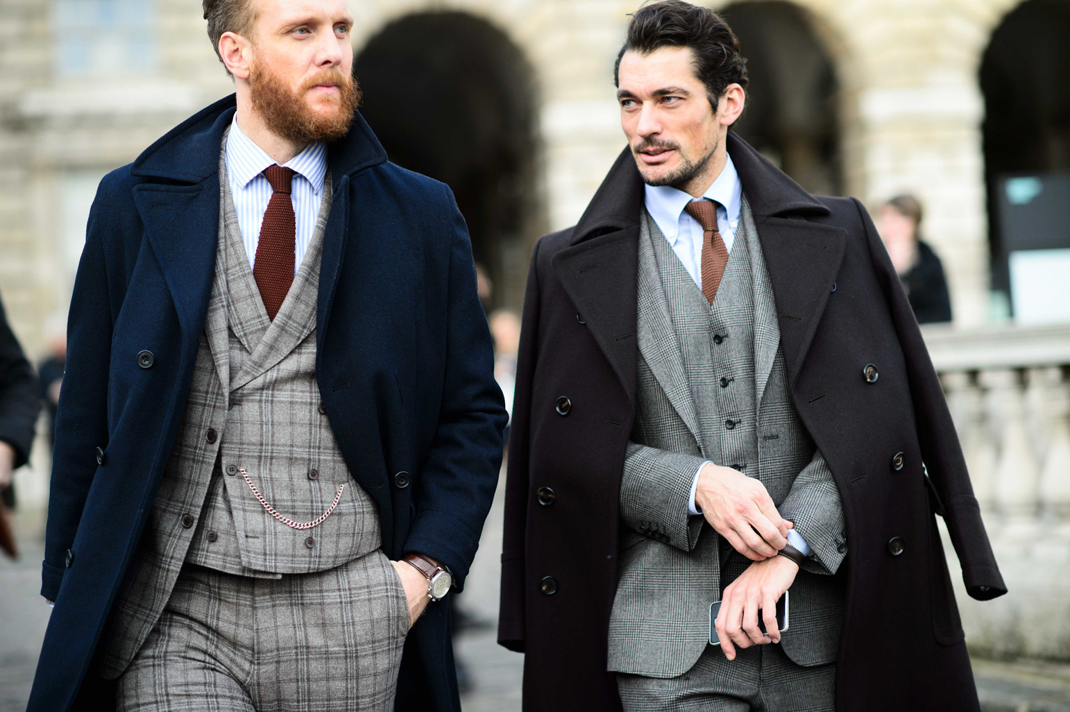 e1db896032dc Be The Leading Man at The Party: Style Tips for Schmoozing this TIFF ...