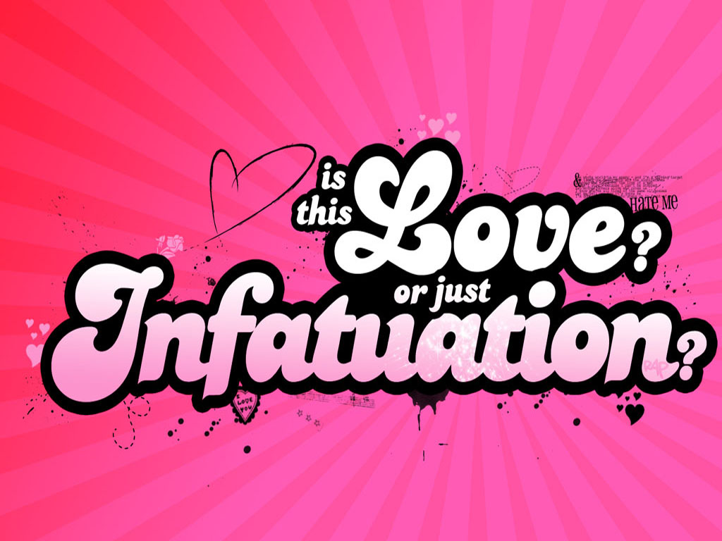 Interviews With Experts: Infatuation Vs. True Love