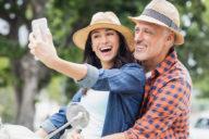 Dating Older Men