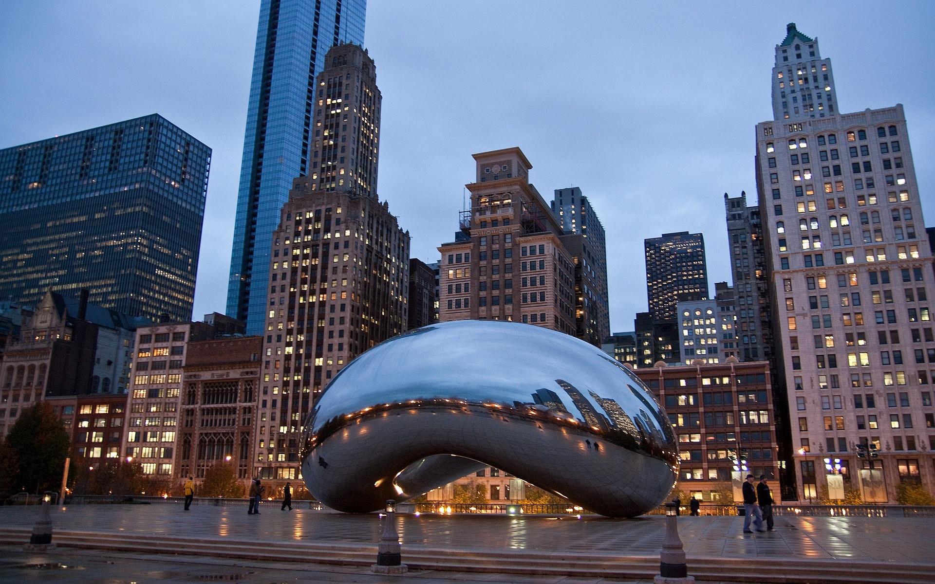 dating spots i Chicago topp morsomme dating spørsmål