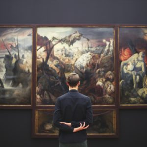 top art galleries