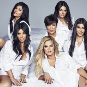 kardashian empire
