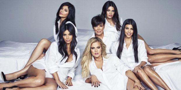 kardashian empire