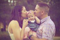 Family Influence Love Values