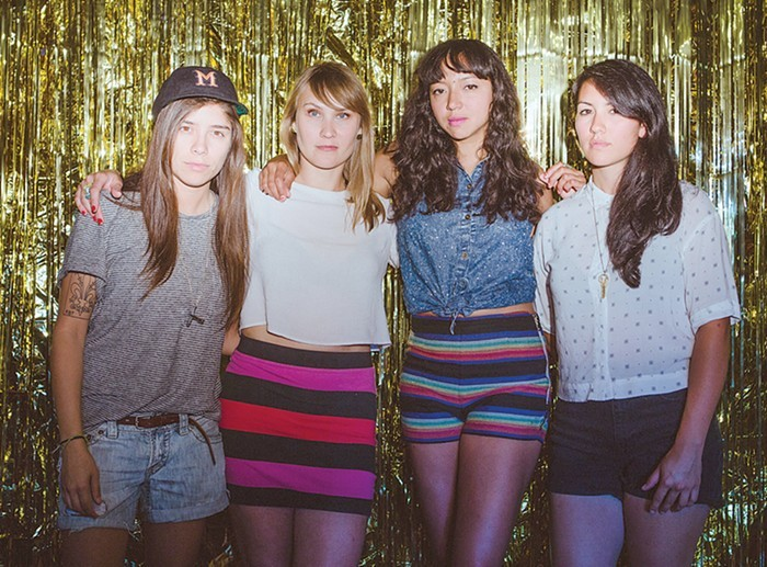 La Luz Hollywood Show