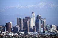 LA, August 24th - 26th