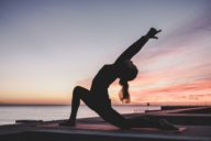 Why Yoga Should Be Apart Of Your Life